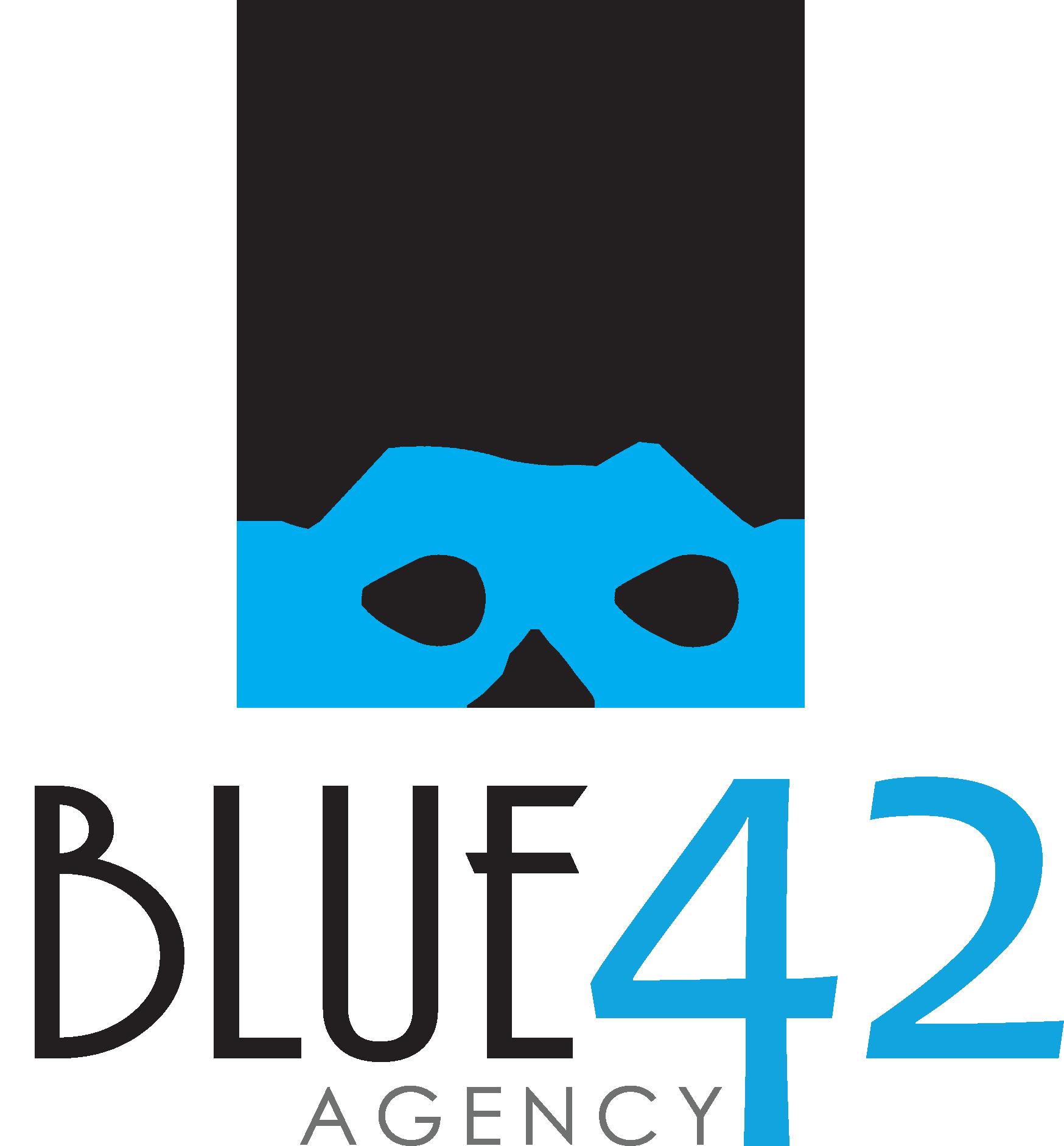 Blue42-logo
